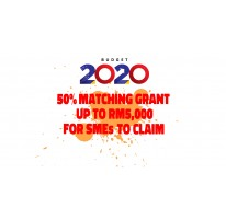 Update: SME Matching Grant Malaysia