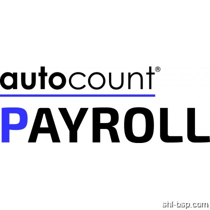 AutoCount Payroll All-In-One Cloud Based