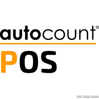 AutoCount F&B V5.0 Standard Edition