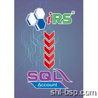IRS Integration with SQL