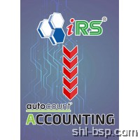 IRS Integration with AUTOCOUNT