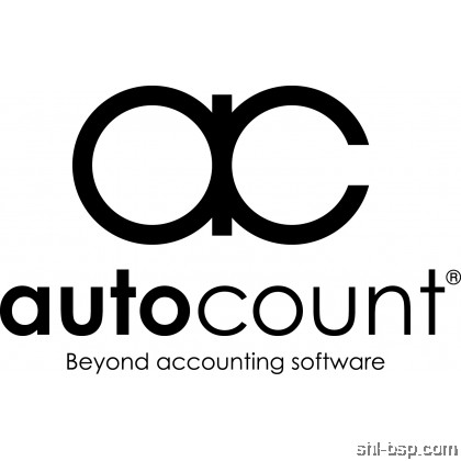 AutoCount V2 Module: Filter by Account