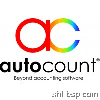 AutoCount Network User (Account)