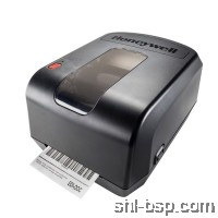 Honeywell Barcode Printer PC42T Plus