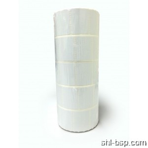 Barcode Label (1 Inch Core) 35MM(W) X 25MM(H) 2000PCS/R Blank
