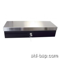 Cash Drawer (Flip Top) 100mm x 460mm x 165mm