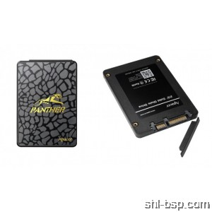 Apacer AS340 Panther SATA III 240GB Solid State Drives (SSD)