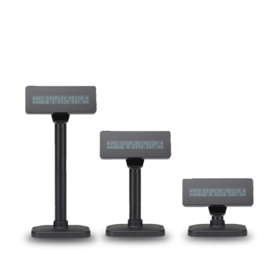 VFD Customer Display WF-220V-II (USB)