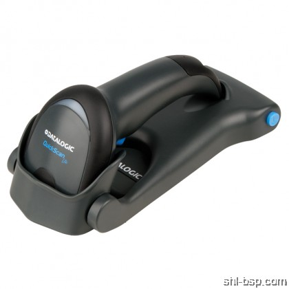 Datalogic Quickscan QW2120 1D Handheld Barcode Scanner