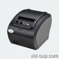 ZYWELL Thermal Receipt Printer ZY301