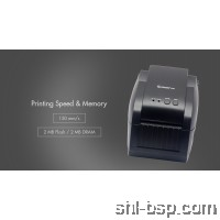 Gprinter Direct Thermal Label Printer GP-3150T