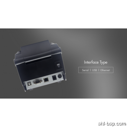 Gprinter Direct Thermal Barcode Printer GP-3150T