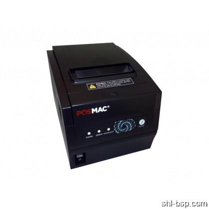 Posmac Thermal Receipt Printer BP-T3B (USB,LAN)