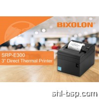 Bixolon Thermal Receipt Printer SRP-E300ESK