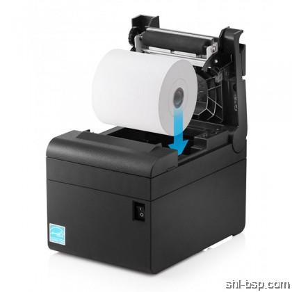Bixolon Thermal Receipt Printer SRP-E300ESK