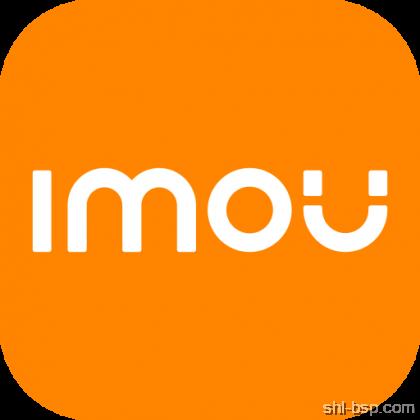 IMOU New Bullet IP-Camera IPC-G26