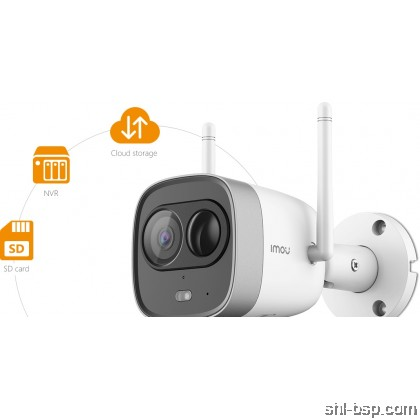 IMOU New Bullet IP-Camera IPC-G26