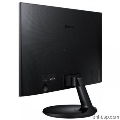 "Samsung Monitor with Super Slim & Sleek Design 22"" LED (LS22F350FHEXXM)"