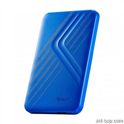 Apacer AC236 USB 3.1 Gen 1 External Hard Drive Featherlight & Ultra Slim Design