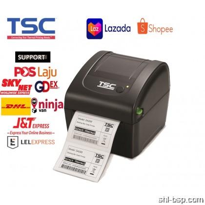 TSC Thermal Printer DA-210 A6 Thermal Printer (High Quality)