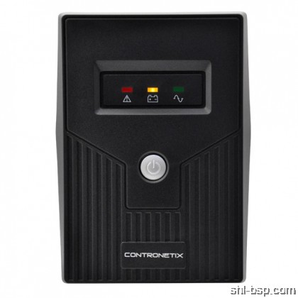 Contronetix Offline UPS Backup Battery 800Va