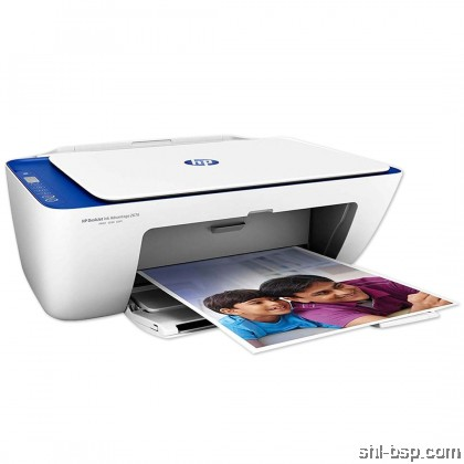 HP 2676, 2776 All-in-One DeskJet Ink Advantage Wireless Printer