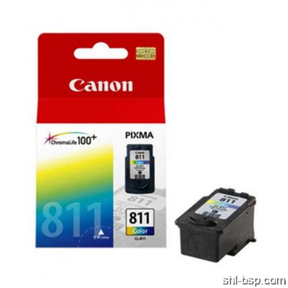 Canon PG-810 Black, CL-811 Color, Combo, Twin Ink Cartridge